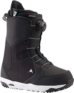 Burton 女士滑雪靴 Lime BOA