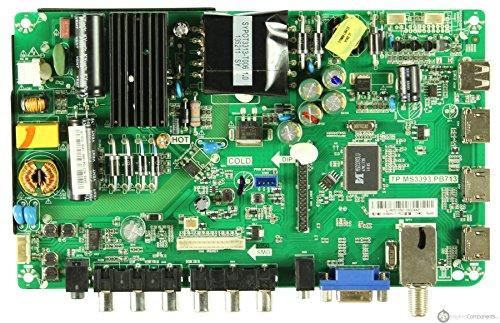 电路板 500_323
