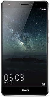 华为 Mate S CRR-L09 32GB 单个 SIM – (仅限 GSM,无 CDMA)工厂解锁 – 国际版,无保修(钛灰色)