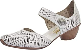 Rieker 女士 Frühjahr/Sommer 包頭高跟鞋