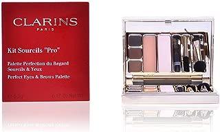 Clarins 嬌韻詩套件 Sourcils Pro Perfect *和眉筆調色板,0.17 盎司