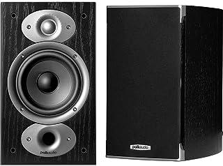 Polk Audio RTi A1 架式揚聲器 (2X 125 瓦,實木覆蓋)櫻桃AM1175-C|4