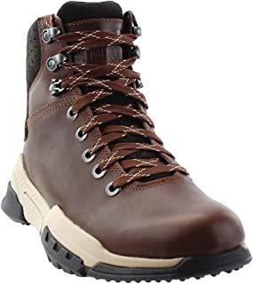 Timberland 男士 Cityforce Future 防水徒步靴