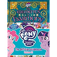 The Elements of Harmony: The Official Guidebook