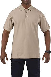 5.11 男士 Utility Polo 短袖衬衫