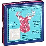 Imperial Elk Master 12mm Tips, 50 Per Box
