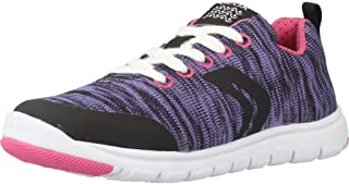 Geox 儿童 Xunday Girl 2 运动鞋