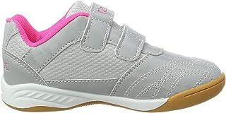 Kappa Kickoff 女童 Kickoff 运动鞋 Silber (Silver/Pink 1522) 40 EU