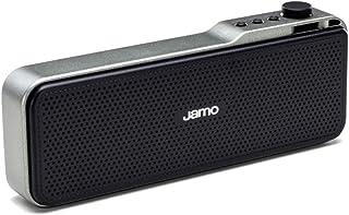 JAMO DS3 便携式立体声扬声器 5W 香槟 便携式音箱 (1.0 通道 3.17 厘米 5 W 150 - 20000 Hz 4 欧姆 无线 )