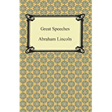 Great Speeches (English Edition)