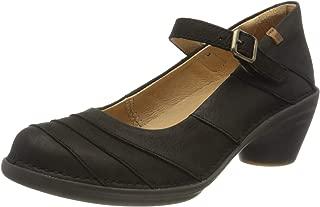 EL Naturalista 女式 N5327 闭趾高跟鞋