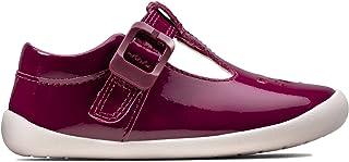 Clarks Roamer Star T 低帮 通用儿童拖鞋