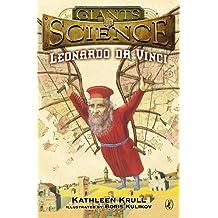 Leonardo da Vinci (Giants of Science) (English Edition)