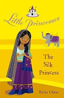 Little Princesses: The Silk Princess (English Edition)
