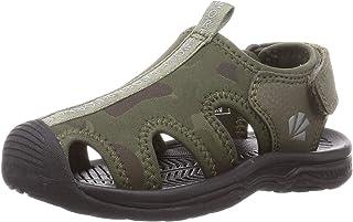 [东方TRANTORTRIP] 童鞋 儿童 鞋 上学 轻便 男孩 女孩 凉鞋 易穿 K-022