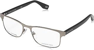 Marc Jacobs Brillengestelle Marc343-R81-54 Herren Optical Frames,银色(Silber),54.0