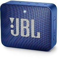 JBL GO2 便携式音箱JBLGO2BLU