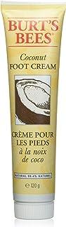 Burt's Bees Coconut Foot Cream, 120g