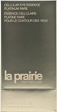 La prairie莱珀妮铂金系列,女式,眼部精华铂金眼霜 ,15ml