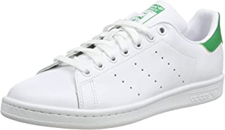 adidas Originals Stan Smith, 中性成人低帮运动鞋