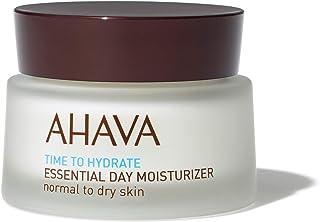 AHAVA Essential 日间保湿霜 1.7 fl. oz. 1.7 液盎司