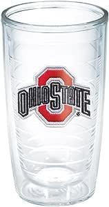 Tervis 独立玻璃杯 透明 16盎司 1006797