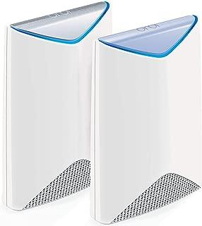 Netgear Orbi Tri-band WLAN 系统 白色 <350 m2
