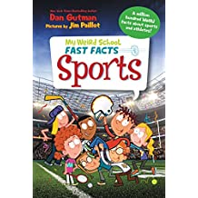 My Weird School Fast Facts: Sports (English Edition)