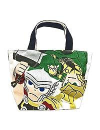 漫威 带拉链的带小包 Thor & Loki SPAP587