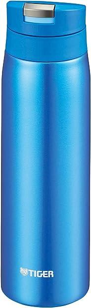 TIGER虎牌 保温杯 蓝色 500ml 虎牌 保温杯 SAHARA系列 MCX-A501-AK