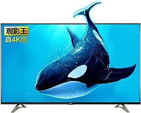 TCL D55A620U 55英寸 超高清4K 内置wifi 海量在线影视 14核安卓智能LED液晶电视