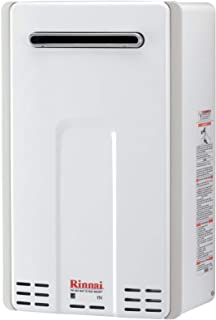 Rinnai V94eN Value 系列 94 外部 NG 热水器
