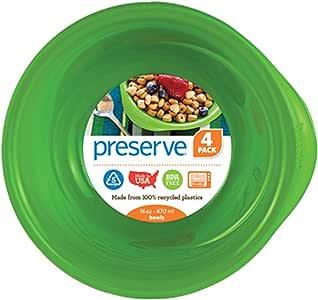 preserve 日常 绿色 16盎司