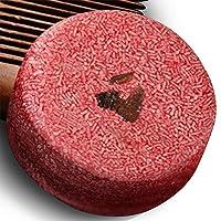FOYAGE 梵颜 小红帽洗发皂55克 *3块 控油平衡 滋养健发 (D)