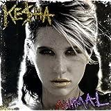 钱妞-凯莎:动物派对(CD)