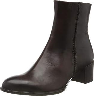ECCO 爱步 Shape 35 Block 女士及踝靴