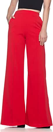 Women's J2 Love Flowing Palazzo Pants