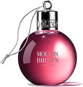 Molton Brown Fiery 粉色胡椒节日浴缸