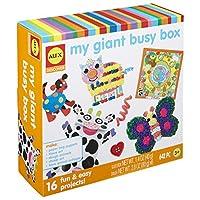 ALEX玩具小手-我的巨人忙盒