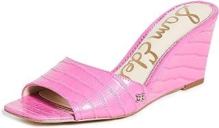 Sam Edelman Tesma 女士坡跟凉鞋