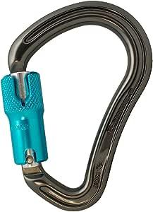 Fusion Climb Techno 凹槽自动锁高强度人体工程学登山扣