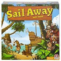 Sail Away Strategy 棋盤游戲