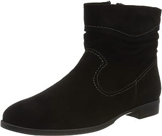 Tamaris 女士1-1-25005-23 001 短靴 黑色(黑色 1) 40 EU