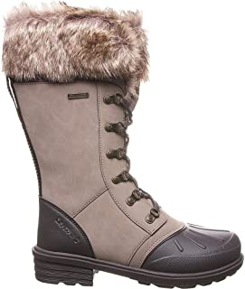 Bearpaw 女式 Dawn 靴子,成人