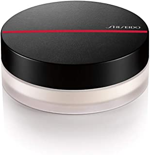 Shiseido 资生堂 Synchro Skin 隐形丝绸散粉,哑光