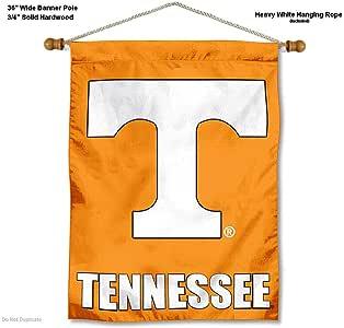 Tennessee Volunteers Wall 横幅