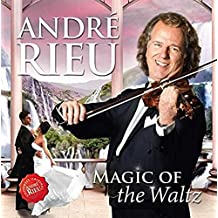 进口CD:神奇华尔兹/安德烈·瑞欧 Magic of the Waltz/Andre Rieu(CD) 4783783