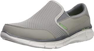 Skechers 斯凯奇 Sport 男士 休闲鞋 减震舒适 轻薄透气平底鞋