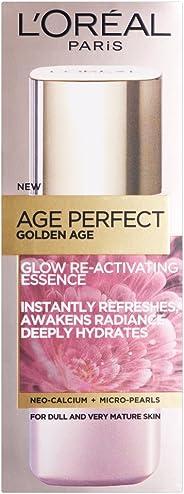 Age Perfect品牌 l'oreal Paris 金色润肤露 125毫升