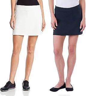 Colorado 2 件装女士轻便短裙跑步网球高尔夫运动女款